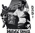 MILFORD GRAVES Babi [2 CDs] album cover